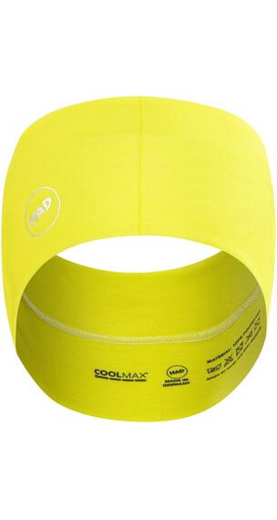 HAD Coolmax Hovedbeklædning gul